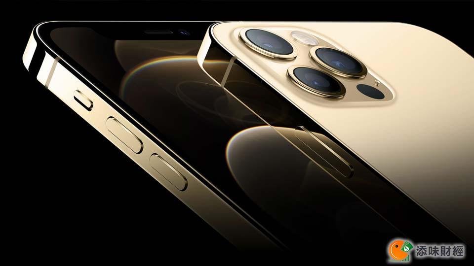 瑞聲收入倚賴蘋果iPhone